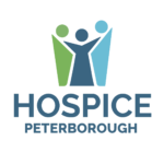 Hospice Peterborough logo